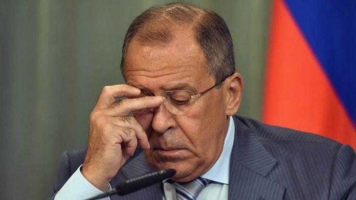 Лавров поскаржився генсеку РЄ Ягланду на утиски нацменшин в Україні - today.ua