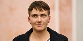 """Адвокат Савченко повідомив про завершення перевірки нардепа на поліграфі"""" - today.ua"""