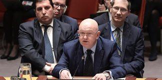 Росія в ООН: Ультиматуми Лондона ми вважаємо нікчемними - today.ua