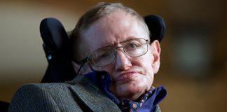 Помер відомий фізик-теоретик Стівен Хокінг - today.ua