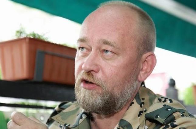 Стало відомо, де знаходиться затриманий Рубан - today.ua