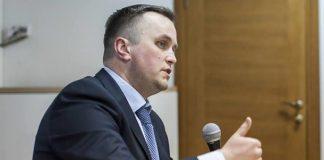 Холодницький вважає, що Антикорупційний суд почне працювати у грудні-січні - today.ua