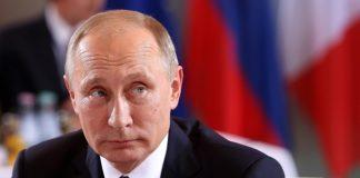 Путін зізнався, що наказав збити пасажирський літак у 2014 році - today.ua