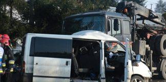 Автобус з українцями потрапив у ДТП в Польщі: є жертви - today.ua