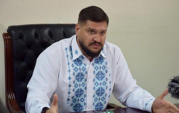 Голова Миколаївської ОДА Савченко йде у відставку - today.ua