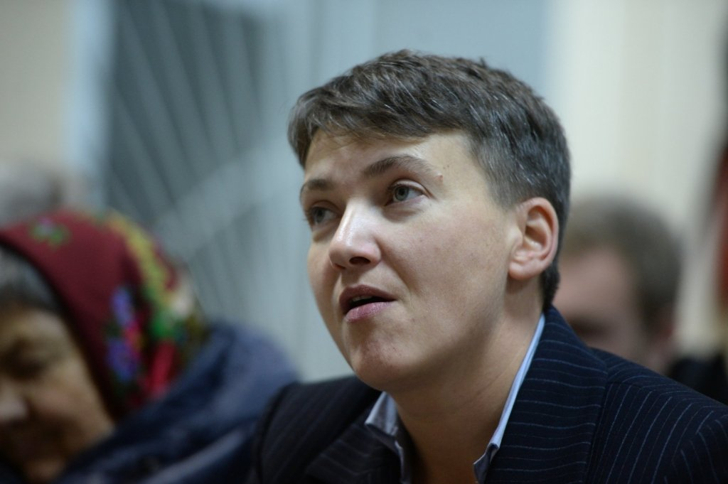 """""""Придется отбивать с кровью"""": Савченко раскритиковала власть за открытие рынка земли - today.ua"""