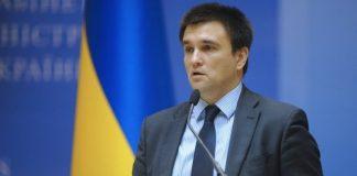 Клімкін закликав кримчан бойкотувати президентські вибори в РФ - today.ua