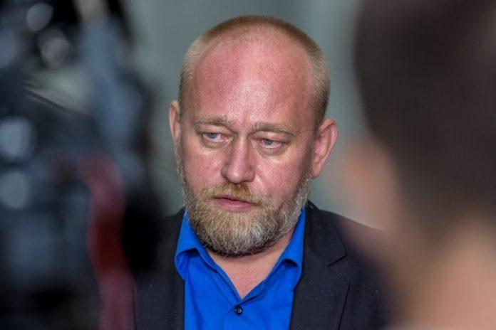 Затриманого на Донбасі Рубана привезли до Києва на суд - today.ua