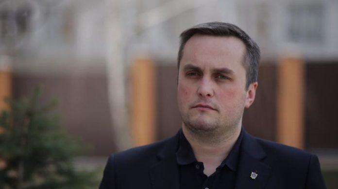 Холодницький розповів, хто встановив у його кабінеті жучок - today.ua
