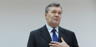 Янукович может переехать в Израиль для дальнейшего лечения - today.ua