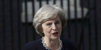 Великобританія може ввести санкції проти російських олігархів - today.ua