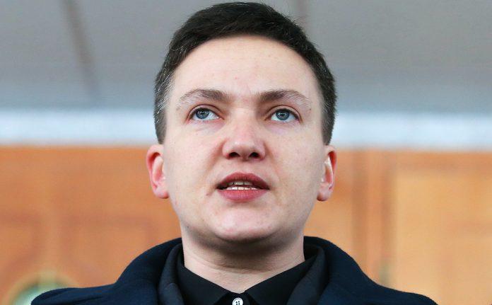 Арешт Савченко: стала відома дата розгляду апеляції - today.ua