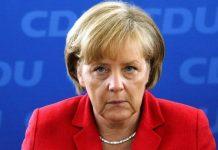 Ангела Меркель має намір піти з політики - today.ua