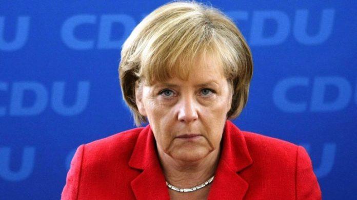 Меркель обговорила з Лавровим ситуацію в Сирії та Україні - today.ua