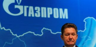 Міллер: На розірвання контрактів з Нафтогазом підуть роки - today.ua