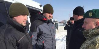 Звільнені з російського полону прикордонники розповіли про своє утримання - today.ua