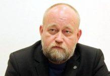 Рубан вернулся в Украину - today.ua