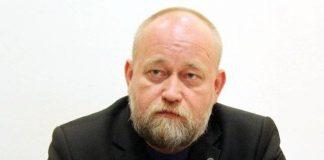 Рубан повернувся в Україну - today.ua