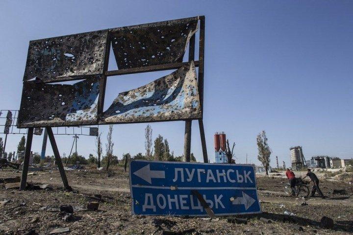 В окупованій Горлівці зафіксовано 12 випадків коронавірусу, - Аваков - today.ua