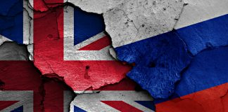 Стало відомо, коли британські дипломати поїдуть з Росії - today.ua