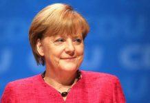 """Зеленський подякував Меркель за неповернення Росії до """"Великої сімки"""" - today.ua"""