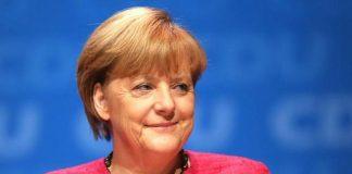 """Ангела Меркель вчетверте стала канцлером Німеччини"""" - today.ua"""