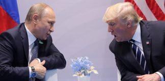 В Німеччині заявили про неприпустимість мовчання між США та РФ щодо України - today.ua