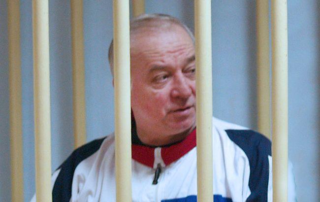 Сергія Скрипаля виписали з лікарні після отруєння - today.ua