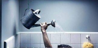 "Майже весь Київ до літа залишився без гарячої води"" - today.ua"
