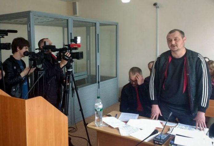 Капітан затриманого в Азовському морі судна вийшов під заставу - today.ua