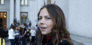 """""""Я тобі селезінку переб'ю"""": Віра Савченко пригрозила колишньому міністру транспорту Євгену Червоненку - today.ua"""