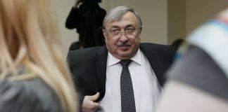 Екс-голова Вищого господарського суду попросив політичного притулку в Австрії - today.ua