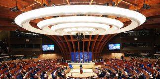 Комітет ПАРЄ підтримав резолюцію щодо звільнення українських політв'язнів у РФ - today.ua