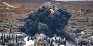 США: Росія допомагає Асаду знищувати мирних людей - today.ua