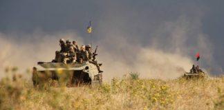 Штаб АТО: На Донбасі відбувається загострення ситуації - today.ua