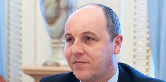 Парубій підписав постанову про єдину церкву в Україні - today.ua