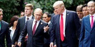 У Білому домі підтвердили: Трамп готується до зустрічі з Путіним - today.ua