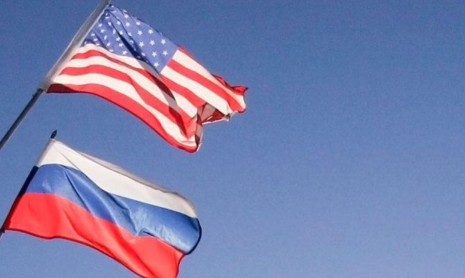 У США оголосили про вихід з ракетного договору з РФ - today.ua