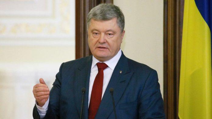 Порошенко закликав світ посилити тиск на Росію - today.ua