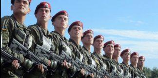 Українська армія піднялась у рейтингу армій світу - today.ua