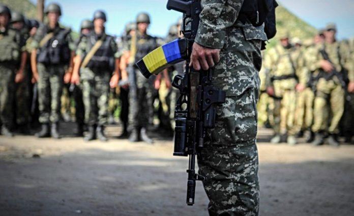 """&quotВідповідно до стандартів НАТО"""": у Зеленського хочуть скасувати призов до армії - today.ua"""