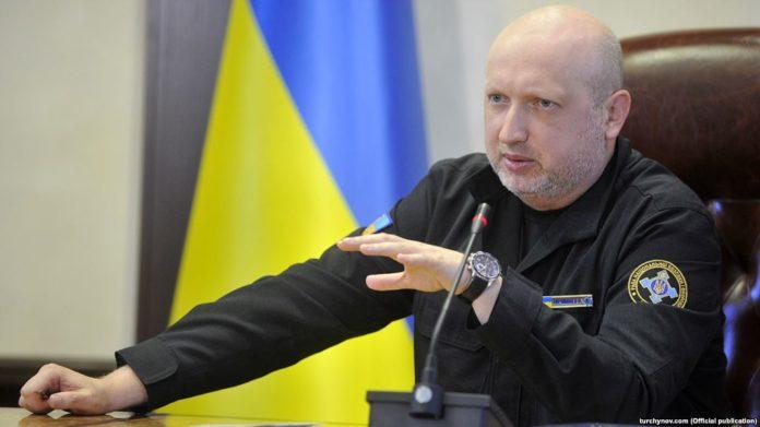 Турчинов: Ракетні війська Росії несуть загрозу країнам Європи - today.ua