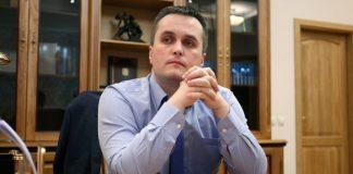 Холодницький порадив Ситнику звернутися до психіатра - today.ua