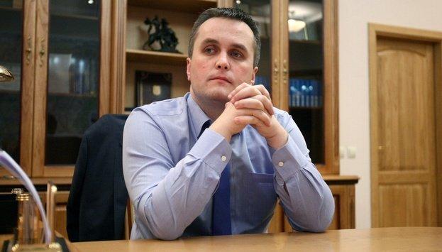 Кваліфікаційна комісія відмовилася звільнити Холодницького - today.ua