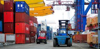"""В Україні зріс дефіцит зовнішньої торгівлі"""" - today.ua"""