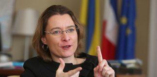 Посол Франції: Реформи в Україні необхідно продовжувати - today.ua