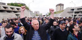 """Одна з вірменських партій оголосила про вихід з правлячої коаліції"""" - today.ua"""