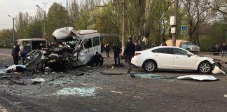 Смертельна ДТП у Кривому Розі: помер ще один постраждалий - today.ua