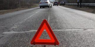 Стало відомо, хто перебував за кермом автомобіля, який збив на переході дитину - today.ua