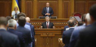 Порошенко: Власна церква є необхідним атрибутом незалежної держави - today.ua